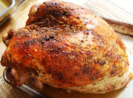 how to cook foster farms oven roasted turkey breast
